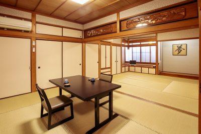 客室 和室3